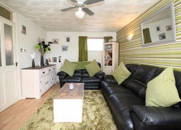 Thumbnail 5 bedroom terraced house for sale in Castlehey, Skelmersdale