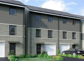 "Thumbnail 3 bed semi-detached house for sale in ""Marvell"" at Apperley Road, Apperley Bridge, Bradford"