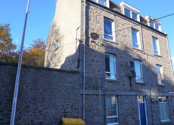 Thumbnail 1 bed flat for sale in Baker Street, Aberdeen