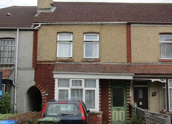 2 bed flat to rent in Broadlands Road, Southampton SO17