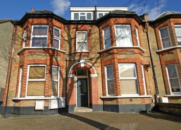 Thumbnail 1 bed flat to rent in Arlow Road, London