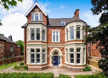 Thumbnail 2 bed flat for sale in Vivian Avenue, Nottingham, Nottinghamshire