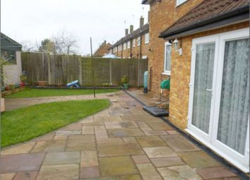 Thumbnail 6 bed semi-detached house for sale in Stevenage Crescent, Borehamwood
