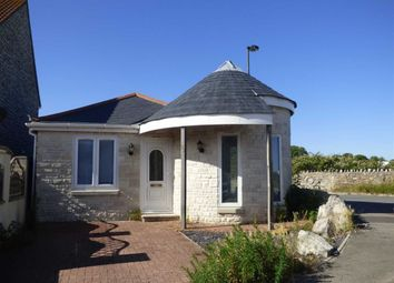 Thumbnail 1 bed detached house for sale in Moorfield Road, Portland, Dorset