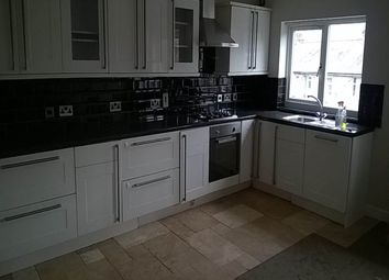 Thumbnail 2 bed flat to rent in Keighley Road, Bradford, West Yorkshire