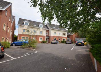 Thumbnail 2 bedroom flat for sale in Yr Arglawdd, Heathwood Road, Cardiff