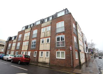 Thumbnail 1 bedroom flat for sale in Stamford Street, Portsmouth