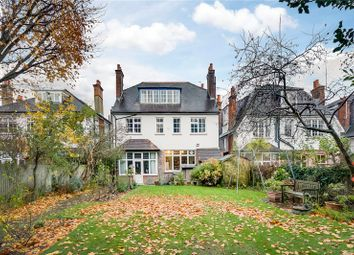 6 bed detached house for sale in Rodway Road, London SW15