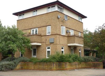 Thumbnail 1 bed flat to rent in Larwood Place, Oldbrook, Milton Keynes