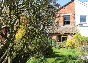 Thumbnail 3 bed terraced house for sale in Oxford Road, Calne