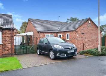 3 bed bungalow for sale in Allwood Close, Mansfield, Nottinghamshire NG18