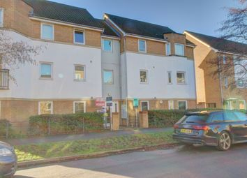 Thumbnail 2 bed flat for sale in Silver Hill, Hampton Hargate, Peterborough