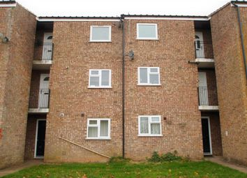 Thumbnail 1 bed flat for sale in Hunters Close, Kingsthorpe, Northampton