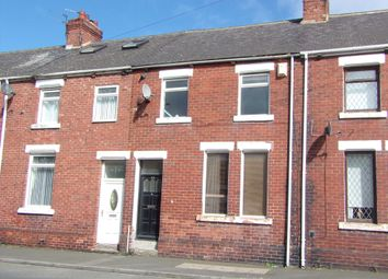 Thumbnail 3 bed terraced house for sale in Lilywhite Terrace, Easington Lane, Houghton Le Spring