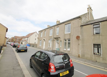 Thumbnail 1 bed flat to rent in Bradan Road, Troon, South Ayrshire, 6Ds