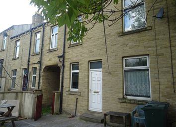 Thumbnail 2 bed terraced house for sale in Stamford Street, Bradford, West Yorkshire