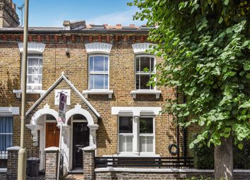 Thumbnail 3 bed property for sale in Ashbury Road, Battersea