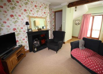 Thumbnail 2 bed terraced house for sale in Rockhill Road, Griffithstown, Pontypool