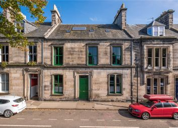 Thumbnail 6 bed terraced house for sale in Queens Gardens, St. Andrews, Fife
