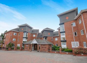 Thumbnail 2 bed flat for sale in Bickerstaff Court, Wellington, Telford