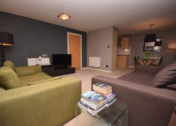 Thumbnail 2 bed flat for sale in Pinegrove Gardens, Barnton, Edinburgh