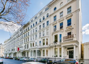 Thumbnail 2 bed flat for sale in Queen's Gate Gardens, South Kensington, London