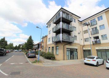 Thumbnail 3 bedroom flat to rent in Oakworth Avenue, Broughton, Milton Keynes