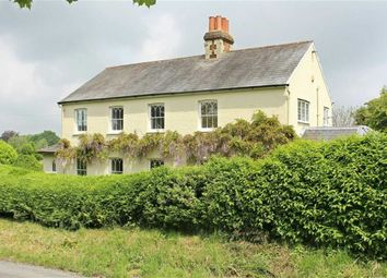 Thumbnail 4 bed detached house for sale in Bramfield Road, Datchworth, Datchworth Knebworth