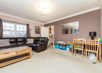 Thumbnail 2 bed flat for sale in Colchester Road, West Bergholt, Colchester