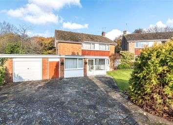 Thumbnail 4 bed detached house for sale in Bramley Close, Crofton Heath, Orpington