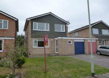 Thumbnail 3 bedroom property to rent in Woodrow Drive, Wokingham