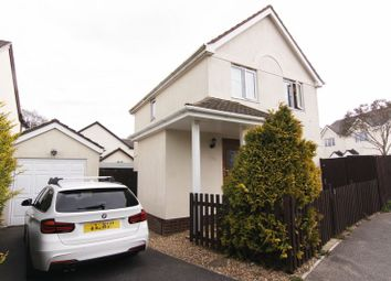 3 bed detached house to rent in Great Links Tor Road, Okehampton EX20