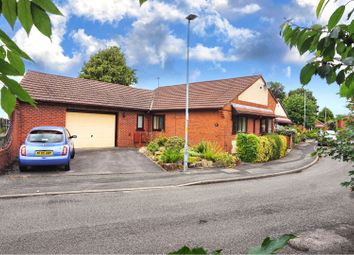 Thumbnail 3 bed detached bungalow for sale in Bell Street, Manchester