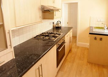 Thumbnail 3 bed terraced house to rent in St. Nicholas Street, Lincoln