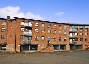 Thumbnail 2 bed flat for sale in The Silk Mill, Stonehouse Green, Congleton