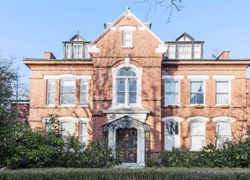 Thumbnail 1 bedroom flat for sale in Mapesbury Road, Willesden Green