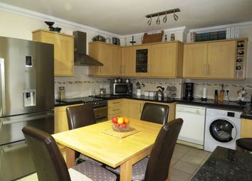 Thumbnail 3 bed end terrace house for sale in Kensington Place, Mutley, Plymouth