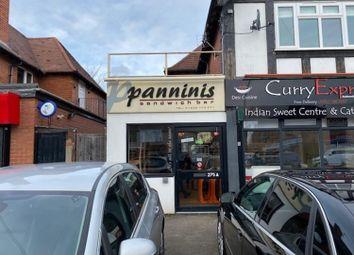 Thumbnail Restaurant/cafe for sale in Blagreaves Lane, Derby, Derbyshire