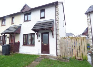 Thumbnail 3 bed terraced house for sale in Heron Close, Kendal