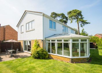 Thumbnail 5 bed property for sale in Park Lane, Puckeridge, Ware, Hertfordshire