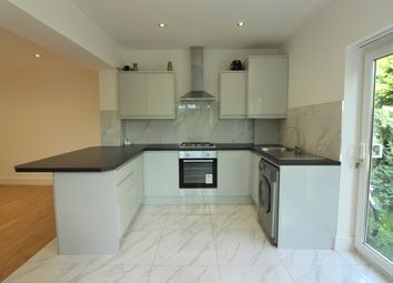 Thumbnail 3 bed maisonette for sale in Spurfield, West Molesey