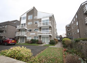 Thumbnail 2 bed flat to rent in 21 Clarence Road North, Weston Super Mare