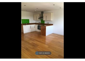 Thumbnail 2 bed flat to rent in Station Road, Sawbridgeworth