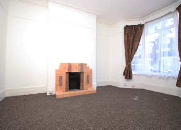 Thumbnail 3 bed terraced house to rent in Beaconsfield Road, Leyton