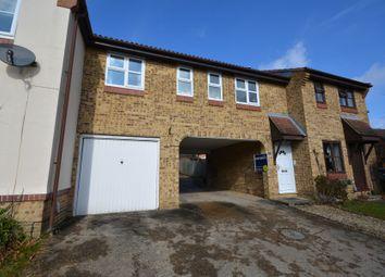 Thumbnail 1 bedroom maisonette to rent in Mallowdale Road, Forest Park, Bracknell