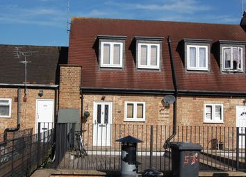 Thumbnail 2 bedroom duplex for sale in Darkes Lane, Potters Bar