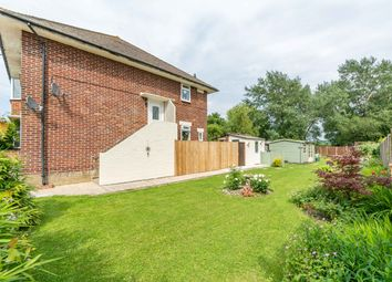 Thumbnail 2 bedroom flat for sale in Fitzalan Road, Arundel, West Sussex