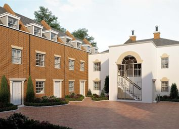 Thumbnail 1 bed flat for sale in Old Clinic Place, Coggeshall Road, Braintree