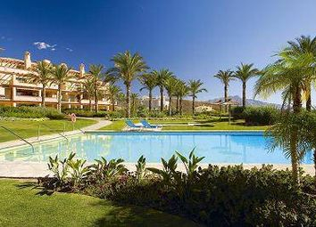 Thumbnail 2 bed apartment for sale in Los Flamingos Golf, Benahavis, Malaga, Spain