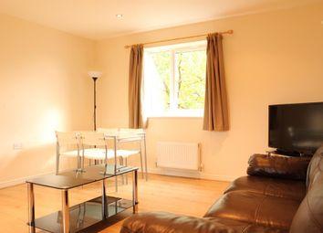 Thumbnail 2 bed flat to rent in Sandringham Court, York